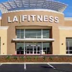 WC-LA Fitness