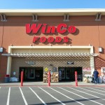 Winco in Bakersfield#1